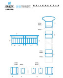 36 Series Railings